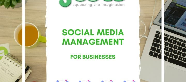Maximise your Investment in Social Media…